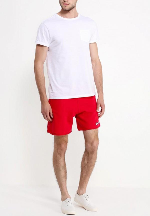 Мужские спортивные шорты Alcott PU1709UOSS15: изображение 3