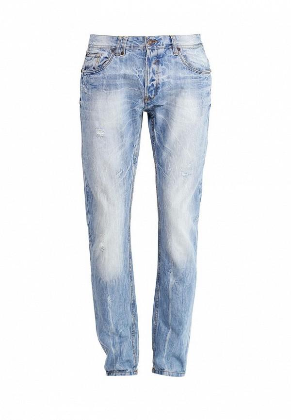 Зауженные джинсы Alcott 5T1136U1045L: изображение 1