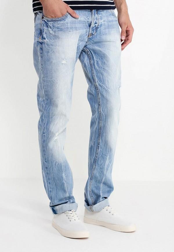 Зауженные джинсы Alcott 5T1136U1045L: изображение 2
