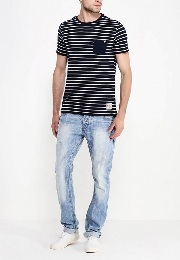 Зауженные джинсы Alcott 5T1136U1045L: изображение 3