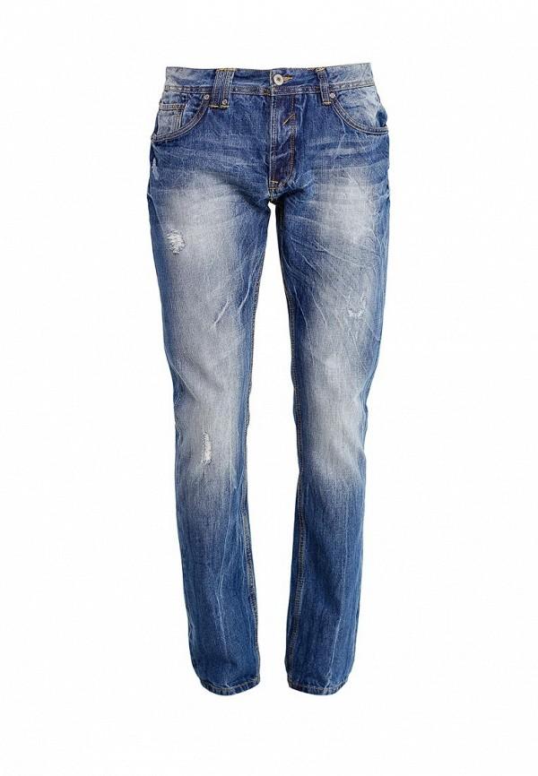 Мужские прямые джинсы Alcott 5T1136U1045M: изображение 1