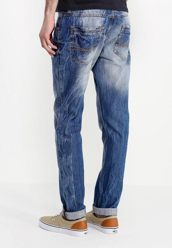 Мужские прямые джинсы Alcott 5T1136U1045M: изображение 4