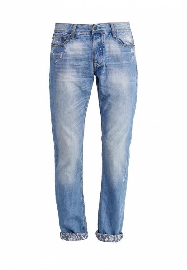 Зауженные джинсы Alcott 5T1504UL476M: изображение 1