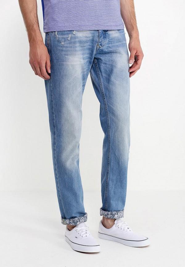 Зауженные джинсы Alcott 5T1504UL476M: изображение 2