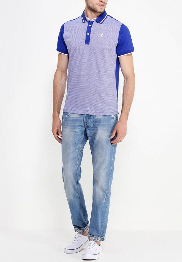 Зауженные джинсы Alcott 5T1504UL476M: изображение 3