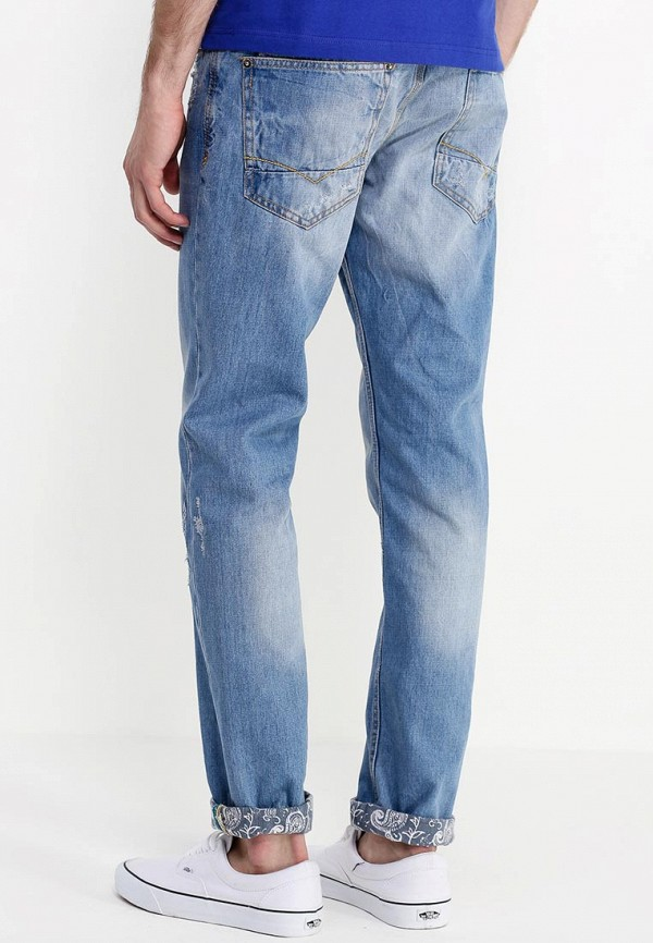Зауженные джинсы Alcott 5T1504UL476M: изображение 4