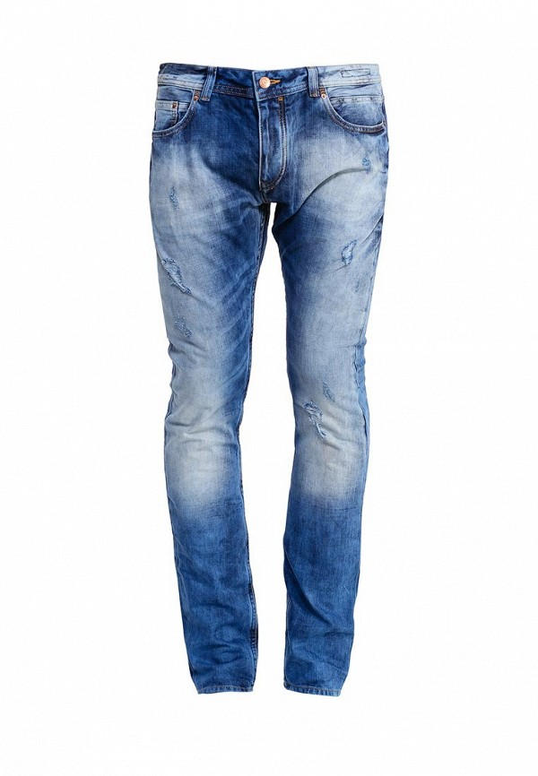 Зауженные джинсы Alcott 5T1526UOL711: изображение 1