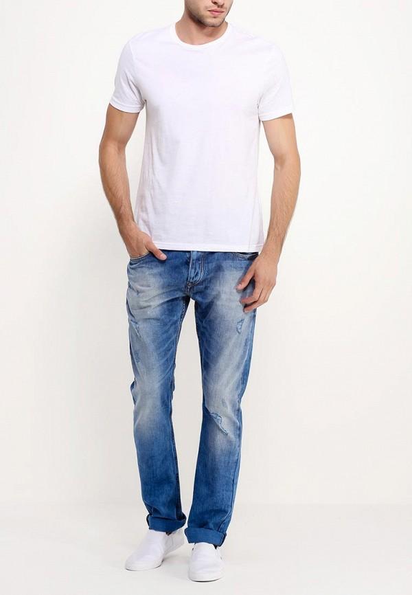 Зауженные джинсы Alcott 5T1526UOL711: изображение 5