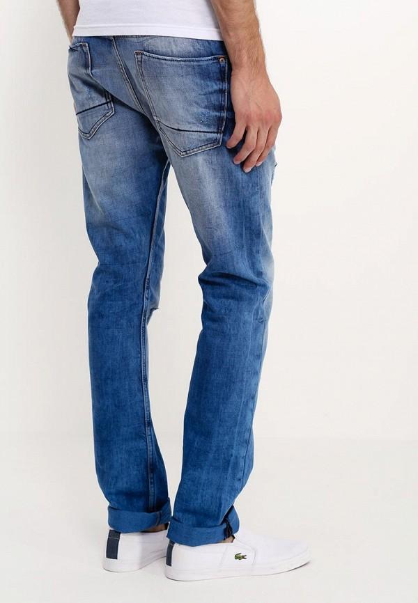 Зауженные джинсы Alcott 5T1526UOL711: изображение 7