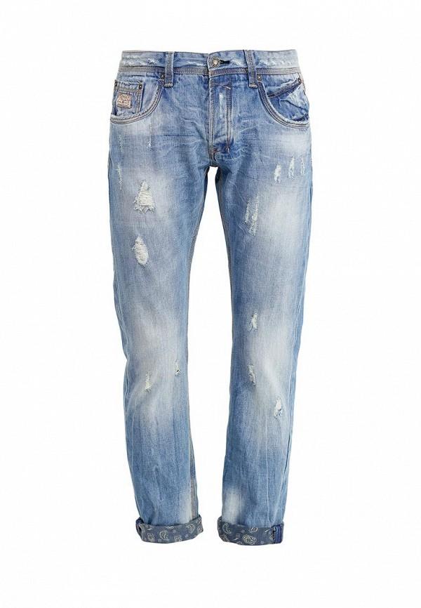 Зауженные джинсы Alcott 5T154UW1043L: изображение 1