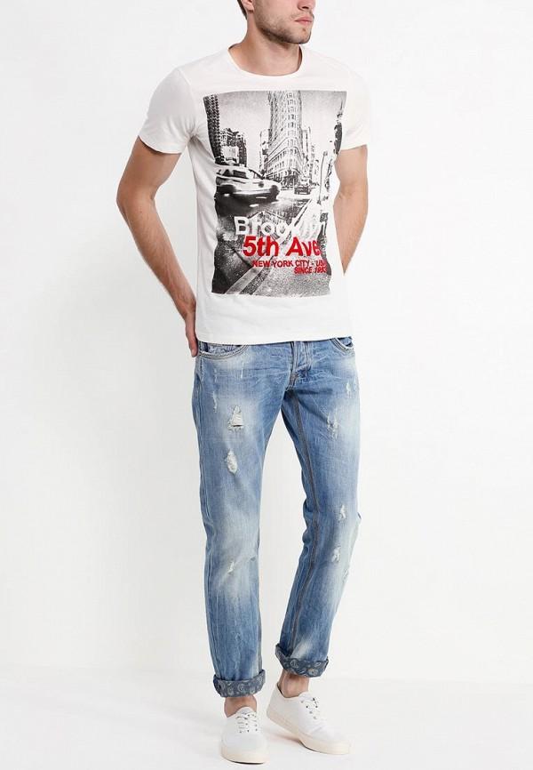 Зауженные джинсы Alcott 5T154UW1043L: изображение 3