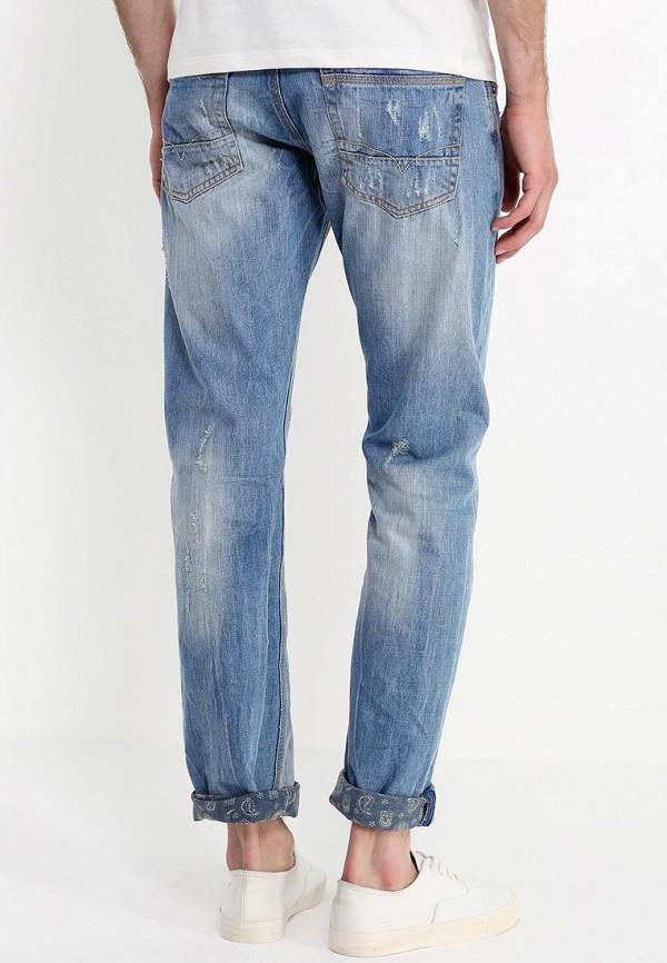 Зауженные джинсы Alcott 5T154UW1043L: изображение 4
