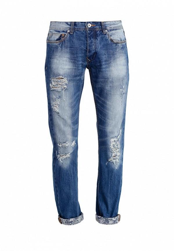 Зауженные джинсы Alcott 5T1504UL555D: изображение 1