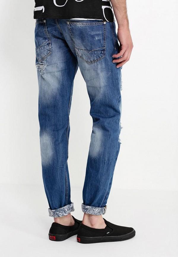 Зауженные джинсы Alcott 5T1504UL555D: изображение 4