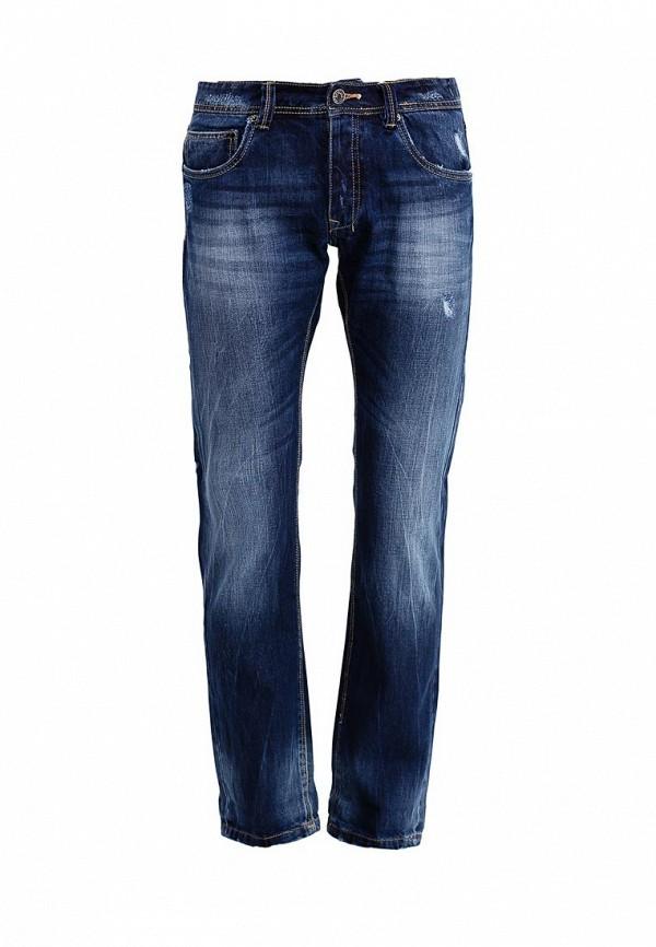Мужские прямые джинсы Alcott 5T1311UL377D: изображение 1