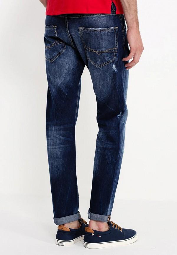 Мужские прямые джинсы Alcott 5T1311UL377D: изображение 4