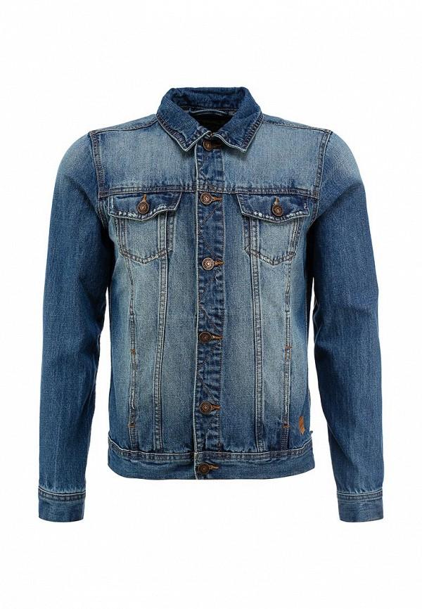 Джинсовая куртка Alcott GB1594UL731: изображение 1