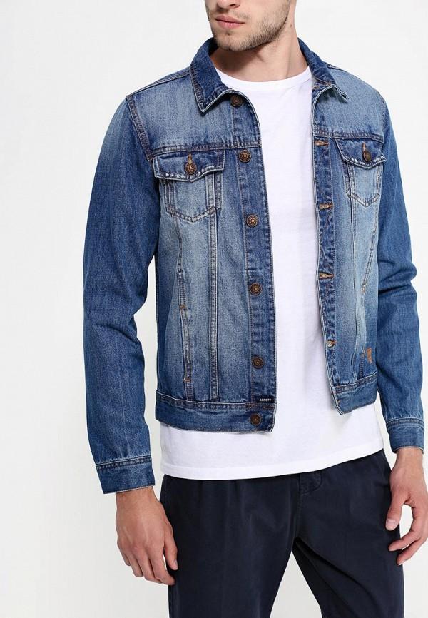 Джинсовая куртка Alcott GB1594UL731: изображение 2
