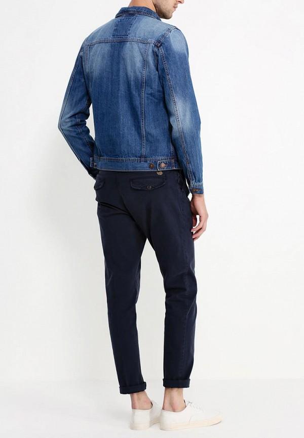 Джинсовая куртка Alcott GB1594UL731: изображение 4