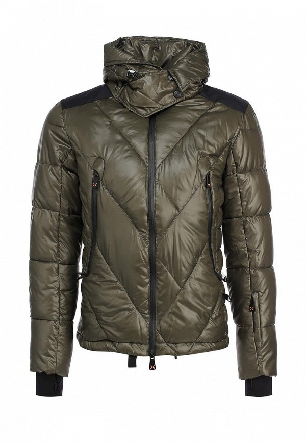 Куртка Alcott GB1708UO: изображение 1