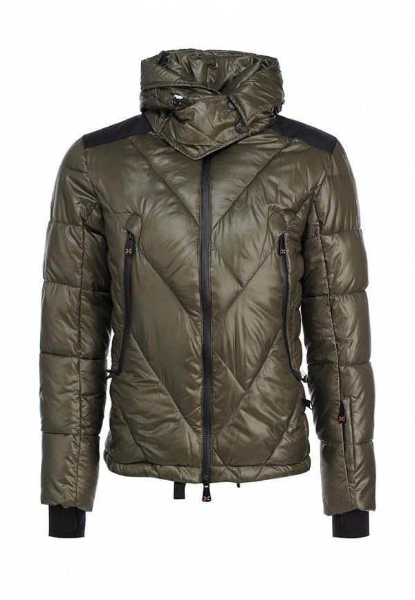 Куртка Alcott GB1708UO: изображение 2