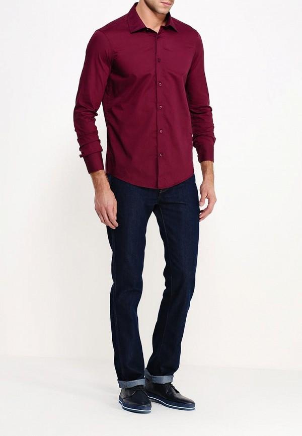 Рубашка с длинным рукавом Alcott CF277UOFW15: изображение 2