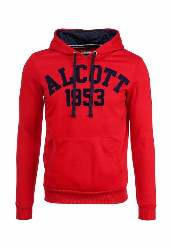 Мужские худи Alcott FE10281UO: изображение 1