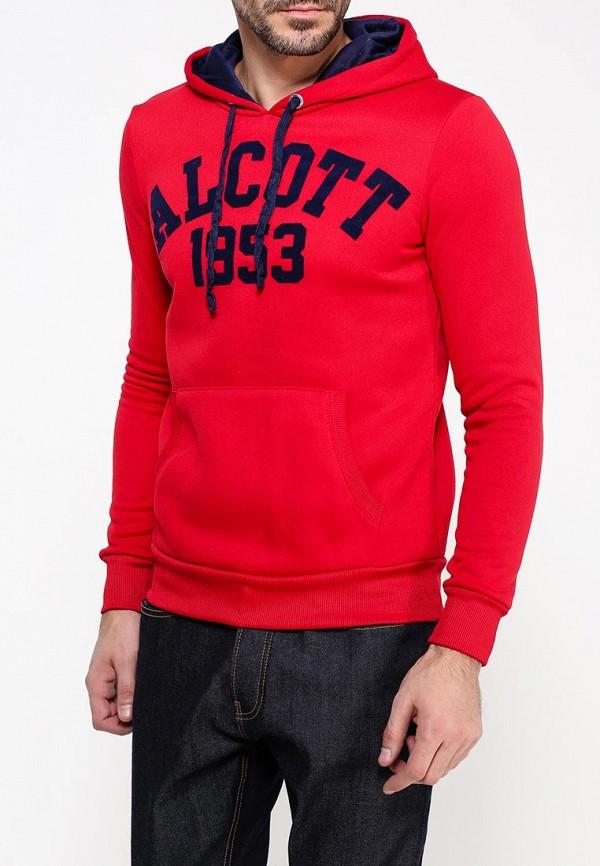 Мужские худи Alcott FE10281UO: изображение 3
