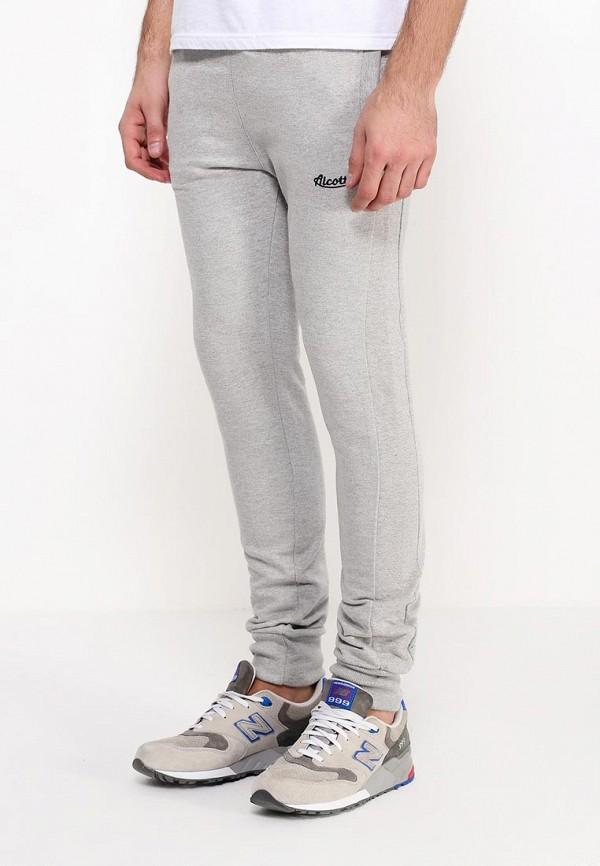 Мужские спортивные брюки Alcott PU4138UOFW14: изображение 3