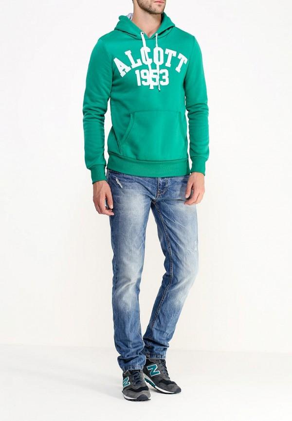 Зауженные джинсы Alcott 5T2289UW069: изображение 2