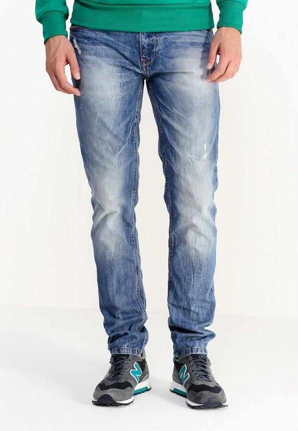Зауженные джинсы Alcott 5T2289UW069: изображение 3