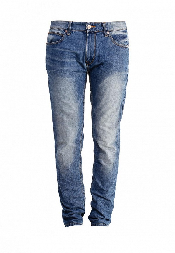 Зауженные джинсы Alcott 5T2289UW080: изображение 1