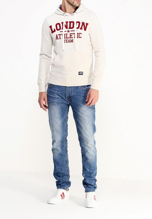 Зауженные джинсы Alcott 5T2289UW080: изображение 2
