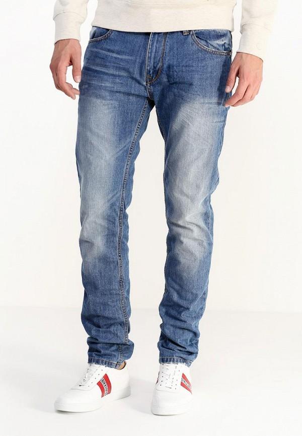 Зауженные джинсы Alcott 5T2289UW080: изображение 3