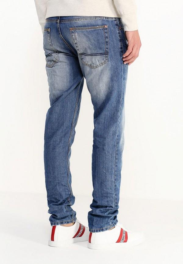 Зауженные джинсы Alcott 5T2289UW080: изображение 4