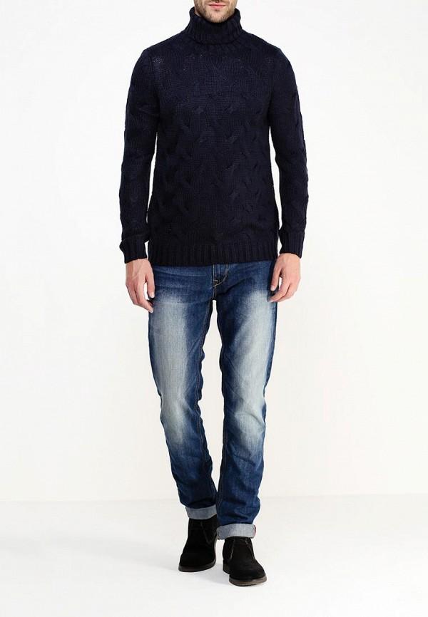 Зауженные джинсы Alcott 5T2289UW081: изображение 2
