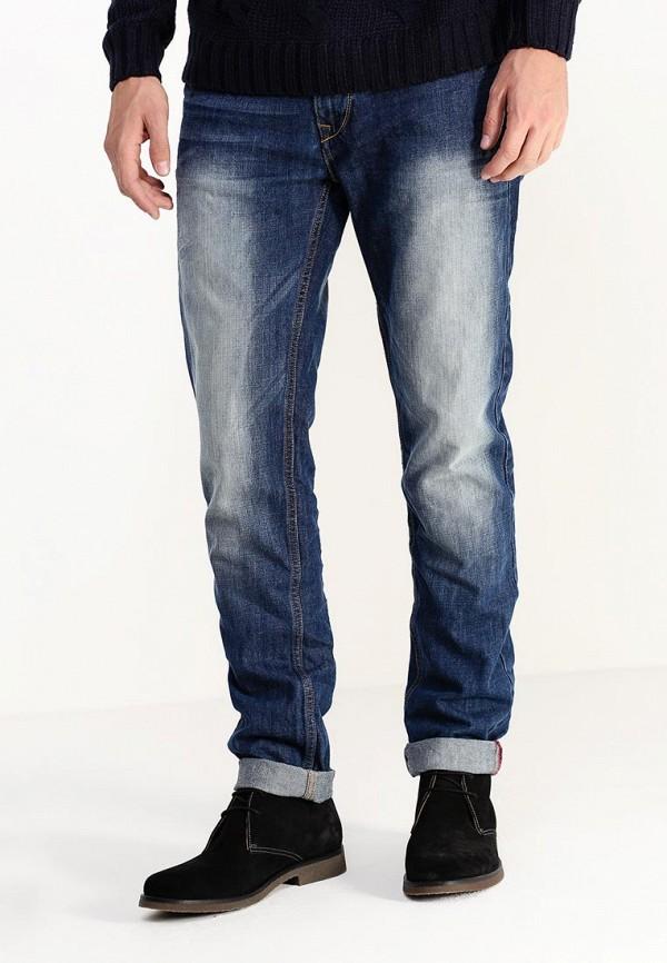 Зауженные джинсы Alcott 5T2289UW081: изображение 3