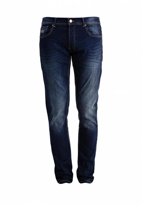 Зауженные джинсы Alcott 5T2300UW043: изображение 1