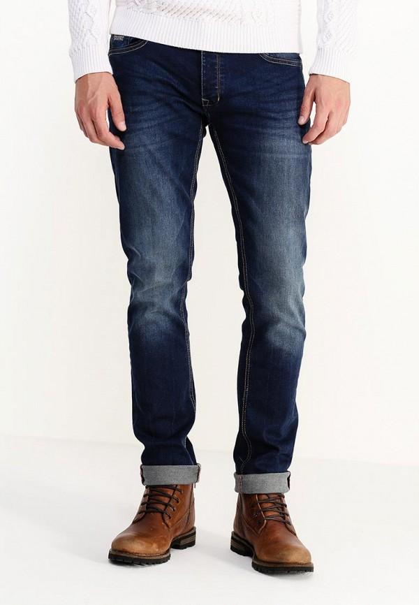Зауженные джинсы Alcott 5T2300UW043: изображение 3