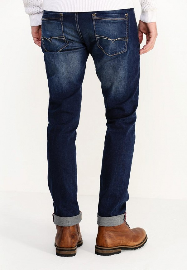 Зауженные джинсы Alcott 5T2300UW043: изображение 4