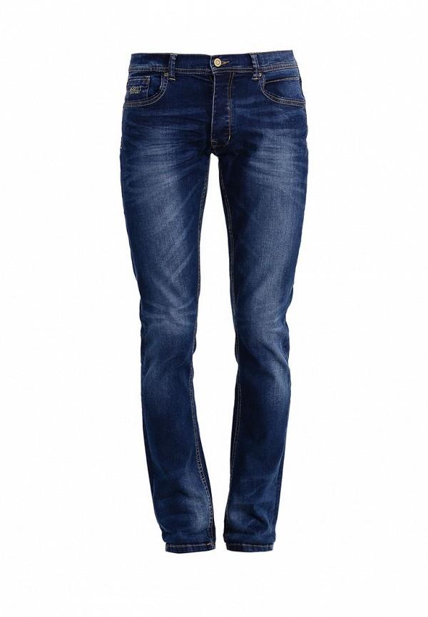 Зауженные джинсы Alcott 5T2300UW156D: изображение 1