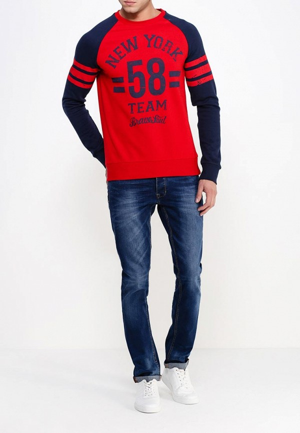 Зауженные джинсы Alcott 5T2300UW156D: изображение 2