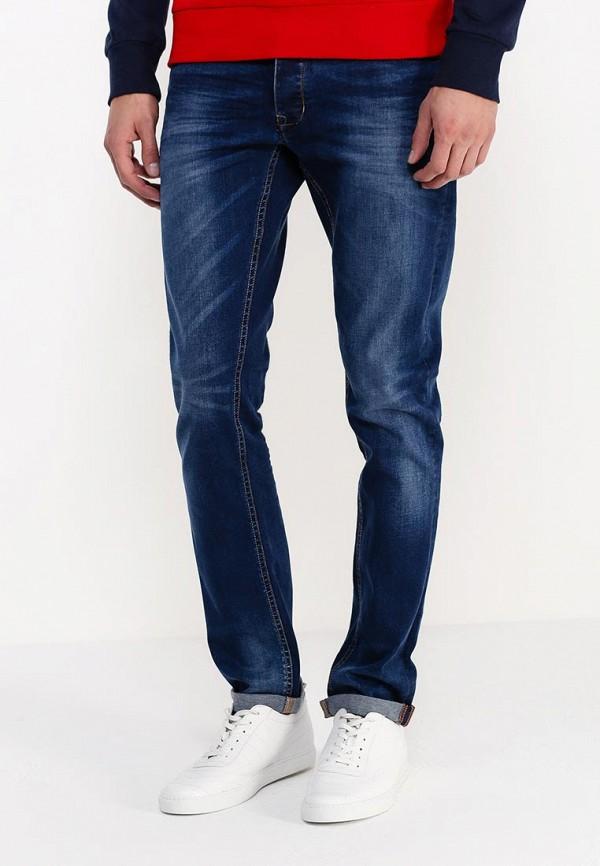 Зауженные джинсы Alcott 5T2300UW156D: изображение 3