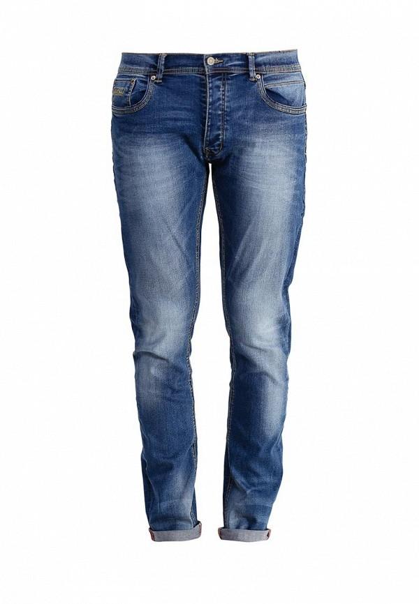 Зауженные джинсы Alcott 5T2300UW156M: изображение 1