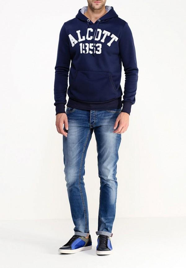 Зауженные джинсы Alcott 5T2300UW156M: изображение 2
