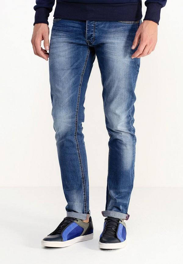 Зауженные джинсы Alcott 5T2300UW156M: изображение 3