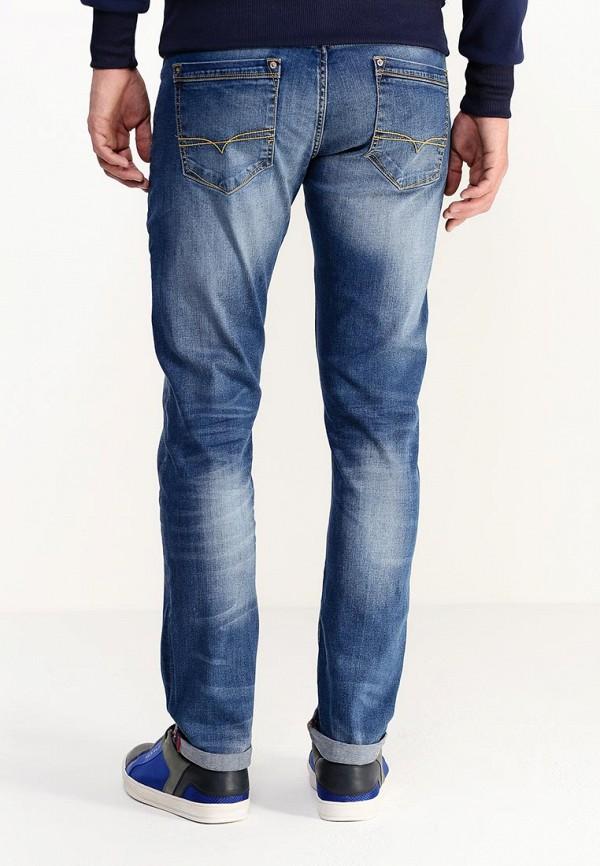 Зауженные джинсы Alcott 5T2300UW156M: изображение 4