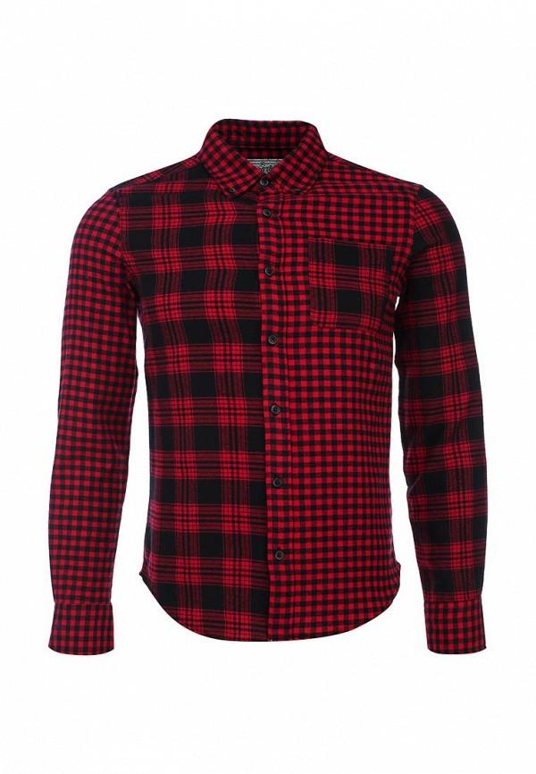 Рубашка с длинным рукавом Alcott CF1266UO: изображение 1