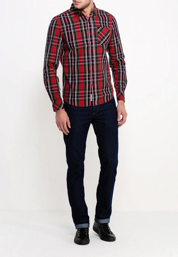 Рубашка с длинным рукавом Alcott CF1269UO: изображение 3