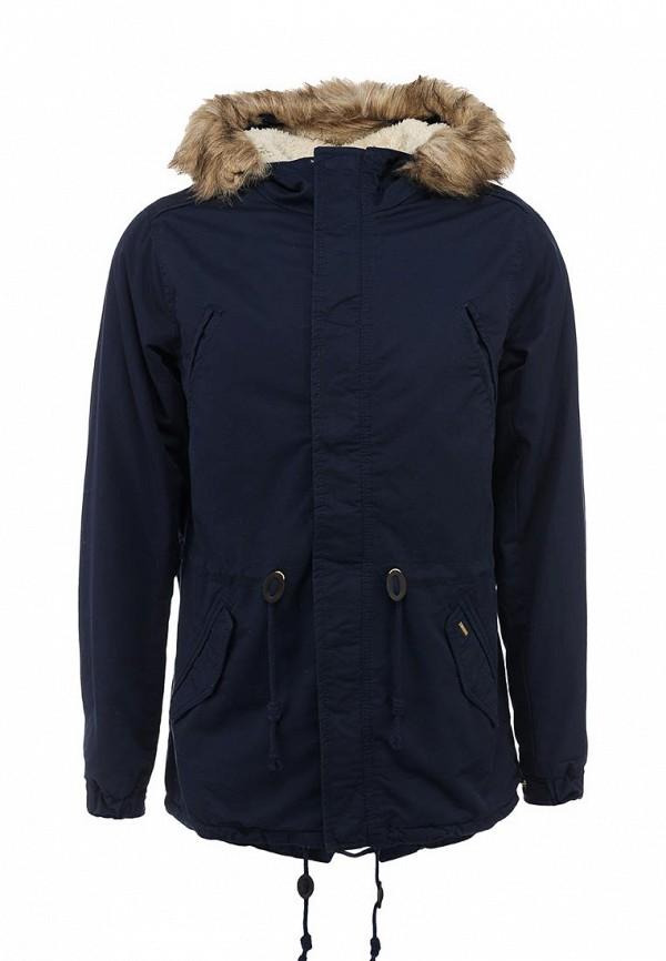 Утепленная куртка Alcott GB2456UO: изображение 1